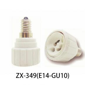 E14-GU10 Convertor lamp holder